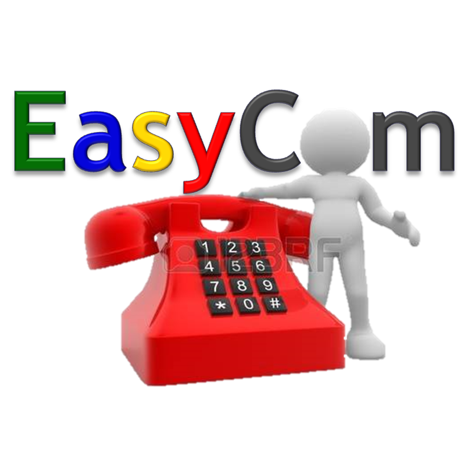 A Use Case for EasyPBX